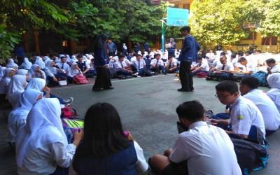 Persiapan Pengenalan Lingkungan Sekolah (PLS)