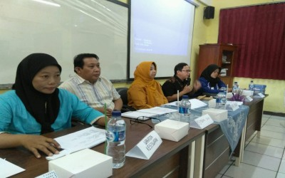 Rapat Program Sekolah