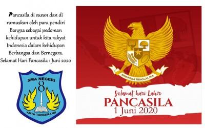 Hari Lahir Pancasila