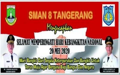 Memperingati Hari Kebangkitan Nasional